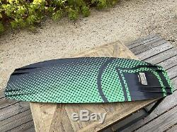 2009 Liquid Force Pro Model Kevin Henshaw Axis 143 Wakeboard Unused