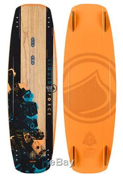 2015 Liquid Force Flx 139 CM Wakeboard (cable Park)