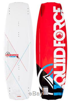 2015 Liquid Force Watson Wakeboard and TAO Binding Package