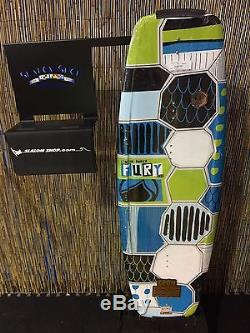 2016 Liquid Force Fury Kids Wakeboard multiple sizes available