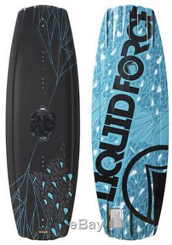 2016 Liquid Force M. E. Wakeboard BWF 130cm (60-140lbs)