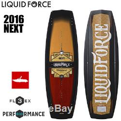 2016 Liquid Force Next 135 Wakeboard