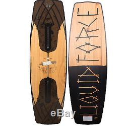 2017 Liquid Force Butter Stick Park Wakeboard