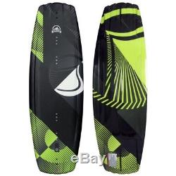 2017 Liquid Force Classic Wakeboard-Size 138cm