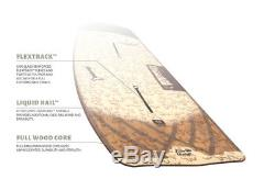 2019 Liquid Force Tao Wood Core, Park Cable Wakeboard, 137 or 141 or 145. 72010