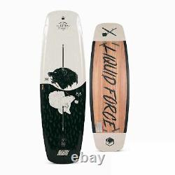 2020 Liquid Force Raph Cable Wakeboard