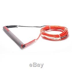 70 foot Liquid Force Plush/Vision Wakeboard Handle and Line REDUCED PRICE