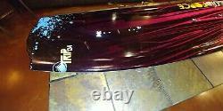 AWESOME CONDITION Liquid Force Trip 134cm Wakeboard NO BINDINGS FREE SHIPPING