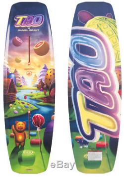 LIQUID FORCE Wakeboard Tao