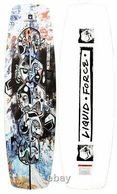 LIQUID FORCE Wakeboards Butterstick Pro 152 Wakeb