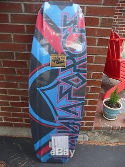 Liquid Force 2014 Fusion Grind Wakeboard 134cm Brand NewithFactory Sealed