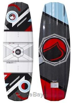 Liquid Force 2016 Harley Classic Wakeboard Only