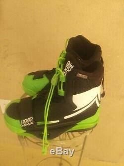 Liquid Force 4D LITE Wakeboard boots. Size 8-10