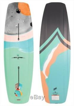 Liquid Force Eclipse FlexTrack, Park Cable Wakeboard 156. 63078