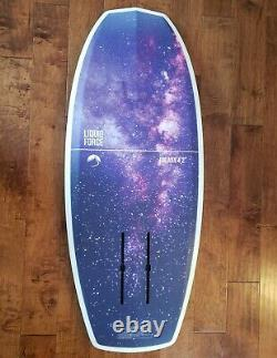 Liquid Force Galaxy Foilboard 4'2 (Naish, Slingshot, Ozone, Foil)