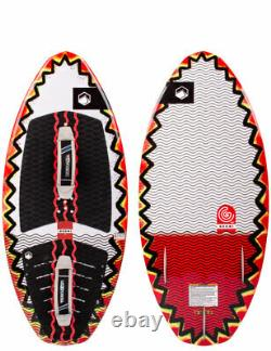 Liquid Force Gromi withStraps Youth Wakesurfer 2021 46