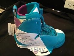 Liquid Force Harley Mens Wakeboard Boots Wht/turquoise Size9-10-new