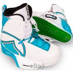 Liquid Force Harley Wakeboot Wakeboard Boots - Size 9-10 - Brand New