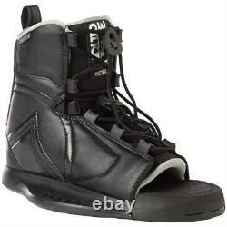 Liquid Force Index Wakeboard Bindings 2020 Black Price $209.99 FREE SHIPPING