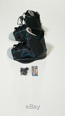 Liquid Force Index Wakeboard Bindings New with Tags