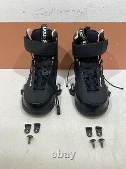 Liquid Force LFK Wakeboard Boots 12-13, Good Condition, see details