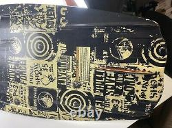 Liquid Force PS3 141 Wakeboard With Liquid Force Bindings Great Condition