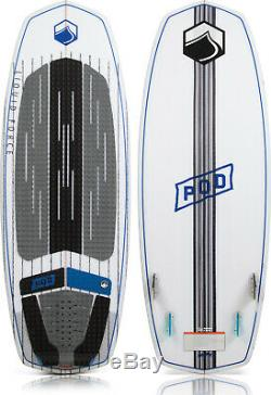 Liquid Force Pod Wakesurfer Sz 4ft 11in
