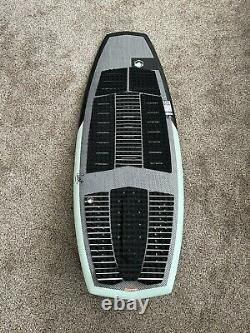 Liquid Force Quest Wake Surf Board 47