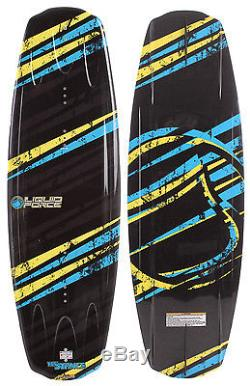 Liquid Force Stance Wakeboard 135
