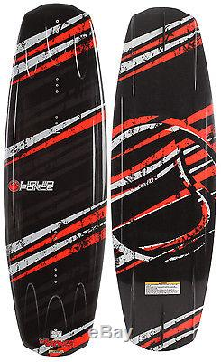 Liquid Force Stance Wakeboard 143