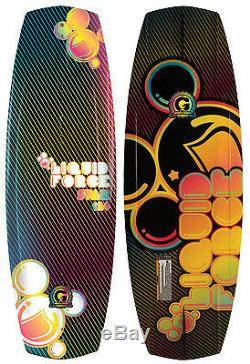 Liquid Force Star Grind Wakeboard 124 Youth