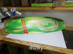 Liquid Force Super Fly 38 Wakeboard