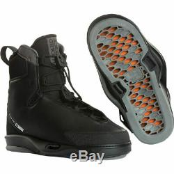 Liquid Force Tao 4d Wake Boot Wakeboard Boots - Size 8-10 - Brand New