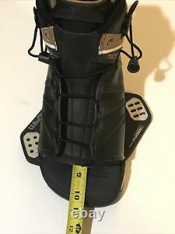 Liquid Force Team Wakeboard Boots and Bindings Womens M- Large 7-10 Retail $350