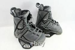 Liquid Force (Transit) Wakeboard Boots with Bindings Mens US 7-10