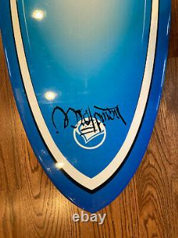 Liquid Force Wakesurf WakeBoard The FISH 5-6 Excellent Condition