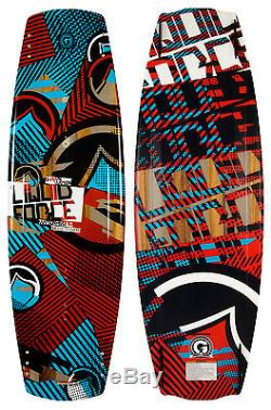 Liquid Force Watson Hybrid Wakeboard 143 Mens