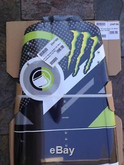 Monster Energy Liquid Force Wakeboard Harley Cifford 2016 BRAND NEW