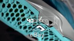 NEW 2017 LIQUID FORCE Wakeboard Boot 4D FORM (9-10)