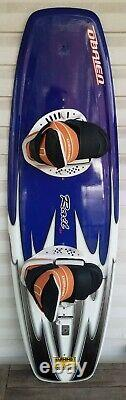 OBRIEN RAIL 137 Wakeboard withBindings