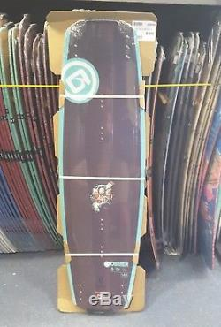 O'BRIEN SOB S. O. B Impact Base WAKEBOARD 140CM. Liquid Force Wakeboard ex demo